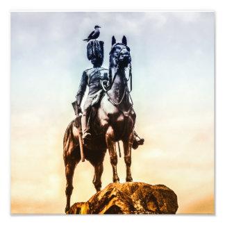 Monument Photo Print