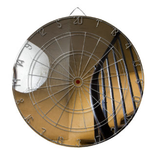 Monument Spiral Staircase Dartboard