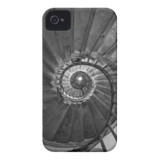 Monument Spiral Staircase iPhone 4 Case-Mate Cases