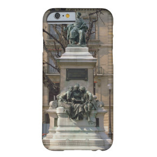 Monument to Alexander Dumas pere (1802-70) French Barely There iPhone 6 Case
