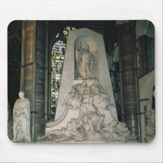 Monument to William Pitt the Elder Mouse Pad