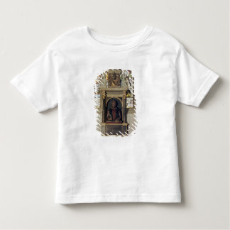 Monument to William Shakespeare  c.1616-23 Toddler T-Shirt