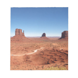 Monument Valley 3 Notepad