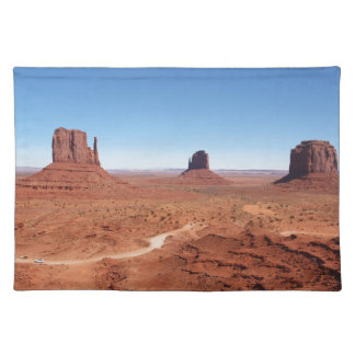 Monument Valley 3 Placemat