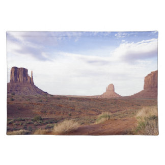 Monument Valley 4 Placemat