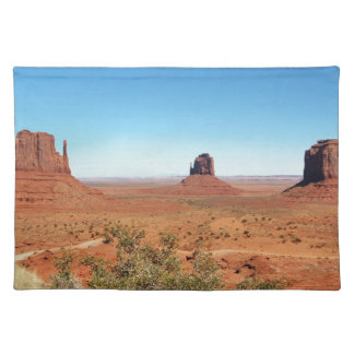 Monument Valley 6 Placemat