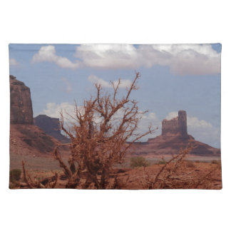 Monument Valley 8 Placemat
