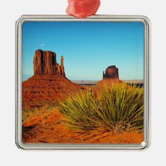 Monument Valley, Arizona Christmas Ornament