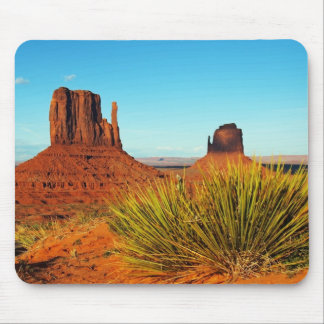 Monument Valley, Arizona Mouse Mat