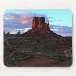 Monument Valley Desert Southwest Mousepad