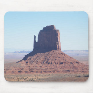 Monument Valley Mouse Pad