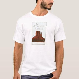 Monument Valley Navajo Tribal Park T-Shirt