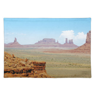Monument Valley Placemat