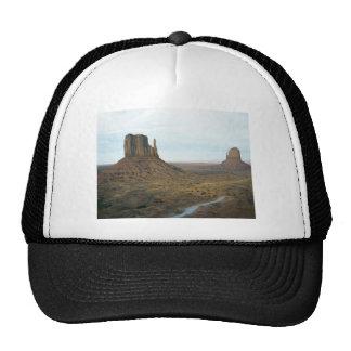 Monument Valley scene 04 Cap
