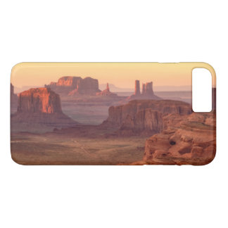 Monument valley scenic, Arizona iPhone 8 Plus/7 Plus Case