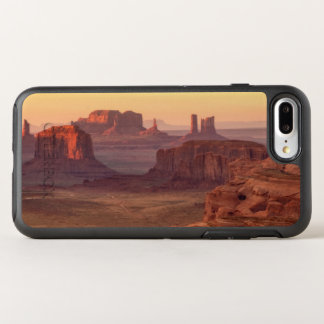 Monument valley scenic, Arizona OtterBox Symmetry iPhone 7 Plus Case