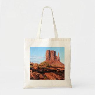 Monument Valley, Utah Bag