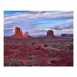 Monument Valley, Utah Photo Print