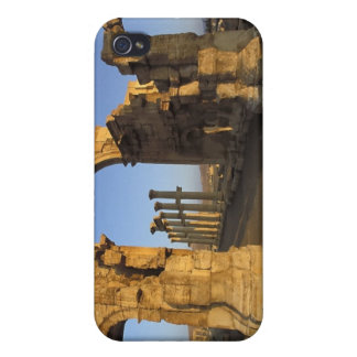 Monumental Arch, Palmyra, Homs, Syria iPhone 4/4S Covers