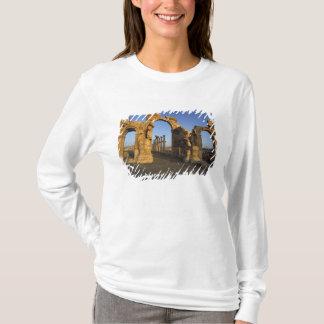 Monumental Arch, Palmyra, Homs, Syria T-Shirt