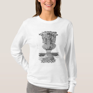 Monumental vase, allegory of defeat of Turks T-Shirt