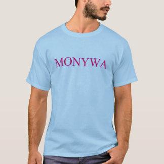 Monywa T-Shirt
