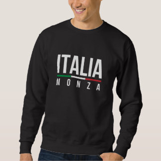 Monza Italia Sweatshirt