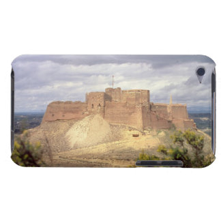 Monzon Castle, where King James spent his infancy, Barely There iPod Cases