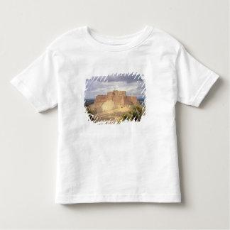 Monzon Castle, where King James spent his infancy, T Shirts