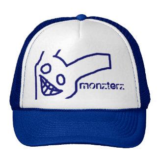 Monzterz hat (Mo)