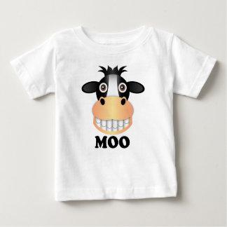 Moo - Baby Fine Jersey T-Shirt Baby T-Shirt