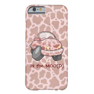 Moo Car Barely There iPhone 6 Case