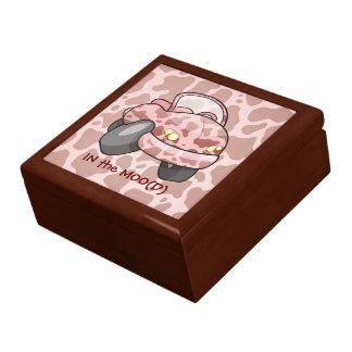 Moo Car Gift Box