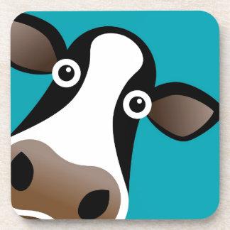 Moo Cow Coaster