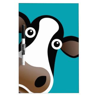 Moo Cow Dry Erase Board