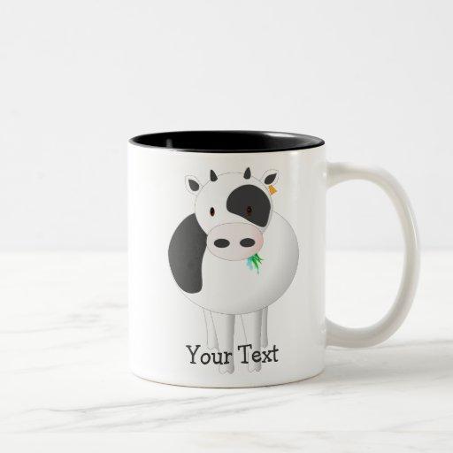 Moo-cow Mug