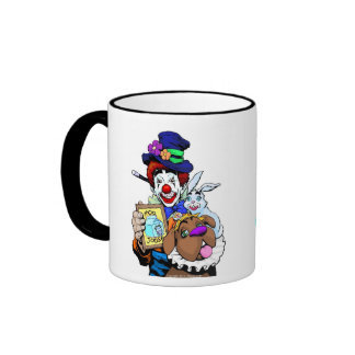 Moo Joose! Mugs