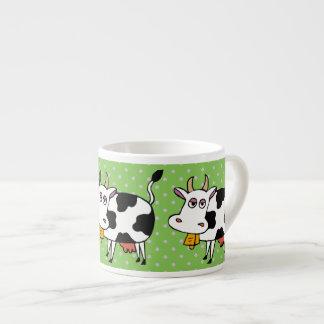 Moo Juice Espresso Mug
