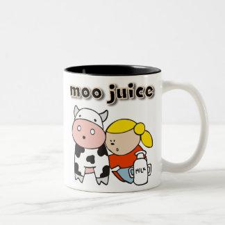 Moo Juice Mug