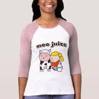 Moo Juice Tshirts and Gifts