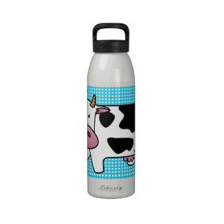 Moo Juice Drinking Bottles