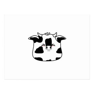 Moo Moo Dumpling Post Card