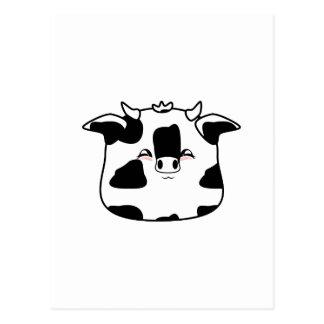 Moo Moo Dumpling Post Cards