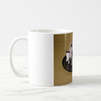 Moo Shoe Pork mug