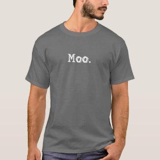 Moo T-Shirt
