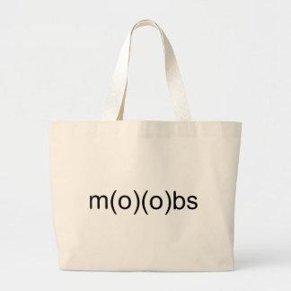 Moobs Bags