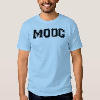 MOOC TSHIRTS