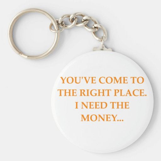 mooch key chain
