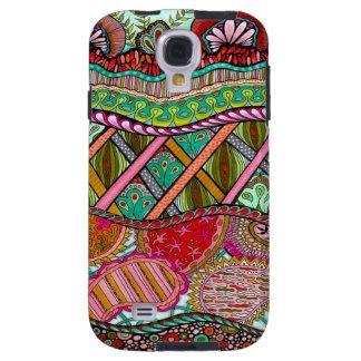 Moochie - Case-Mate Vibe Samsung Galaxy S4 Case
