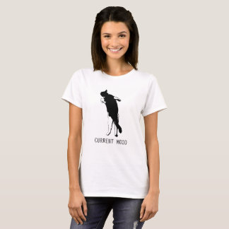 Mood Cat T-Shirt